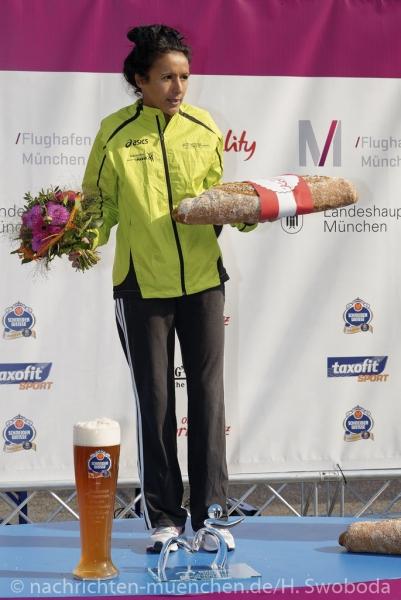 Muenchen Marathon 1200