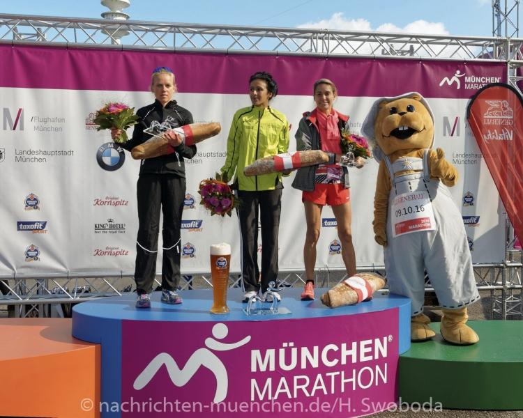 Muenchen Marathon 1220