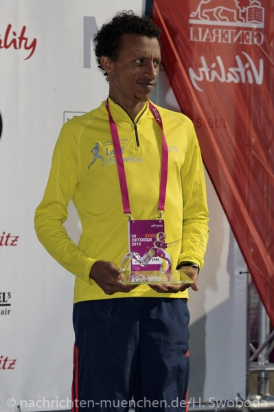 Muenchen Marathon 1240