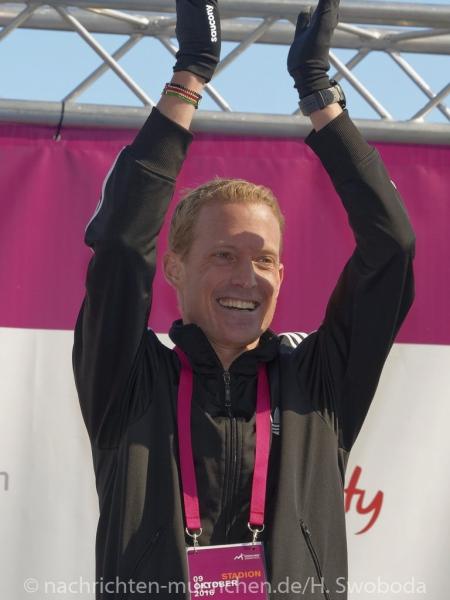 Muenchen Marathon 1260