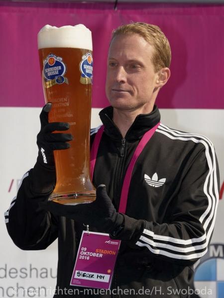 Muenchen Marathon 1290