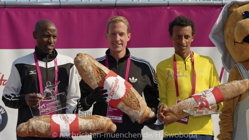Muenchen Marathon 1330