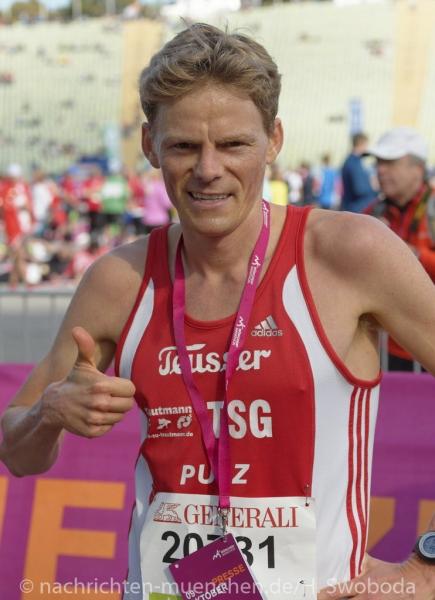 Muenchen Marathon 1420