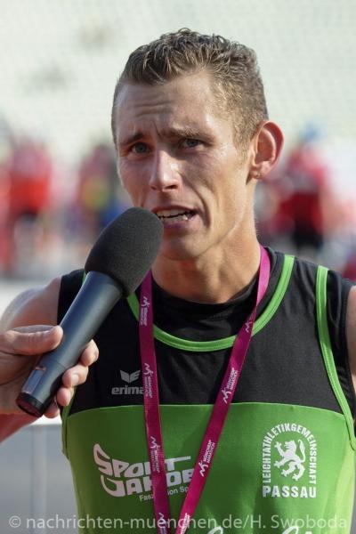 Muenchen Marathon 1460