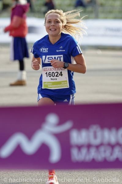 Muenchen Marathon 1490