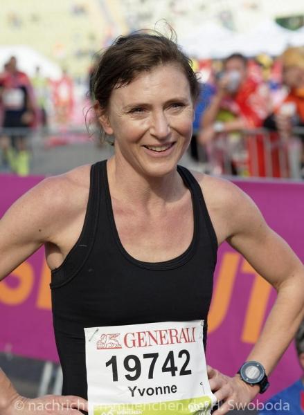 Muenchen Marathon 1540
