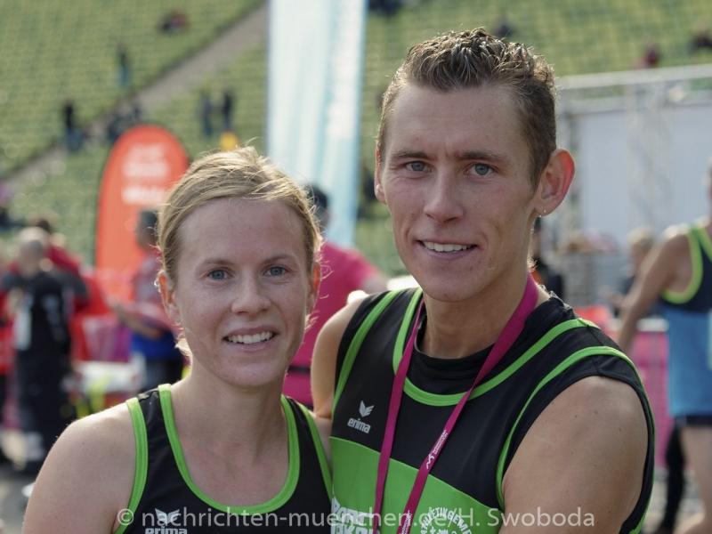 Muenchen Marathon 1560