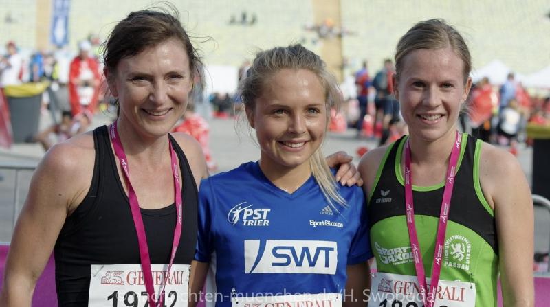 Muenchen Marathon 1570