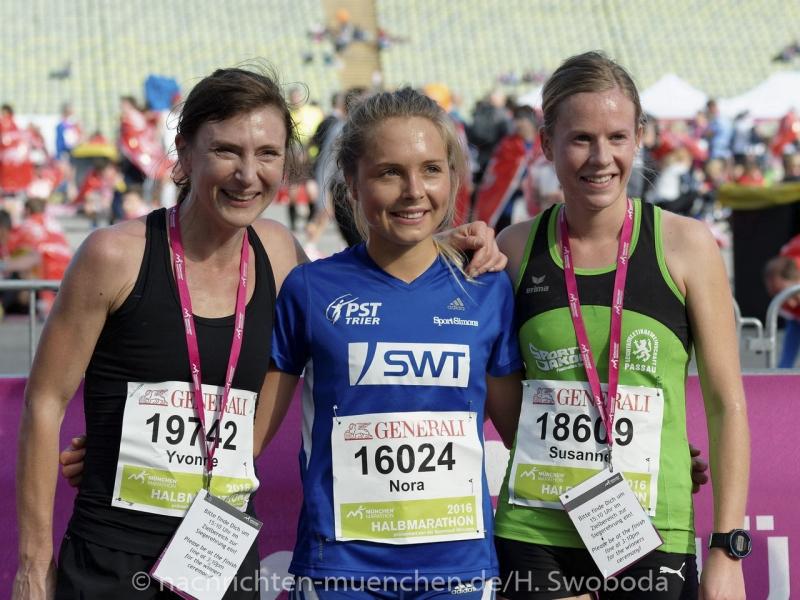 Muenchen Marathon 1590