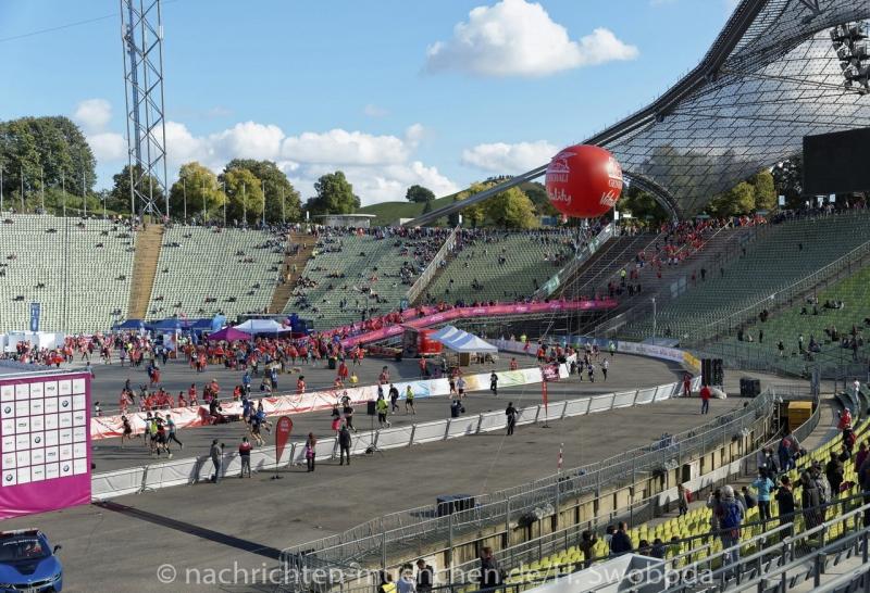 Muenchen Marathon 1610