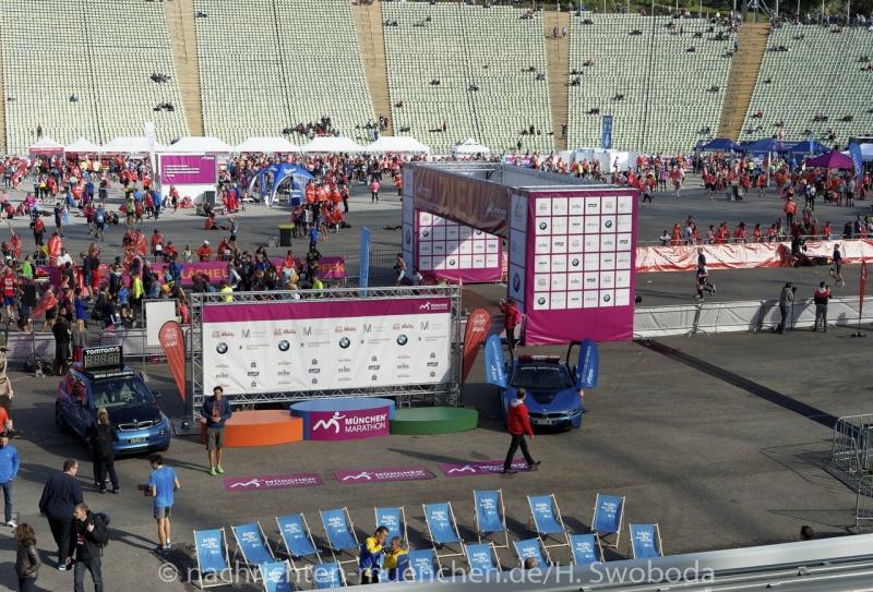 Muenchen Marathon 1620