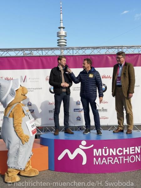 Muenchen Marathon 1640