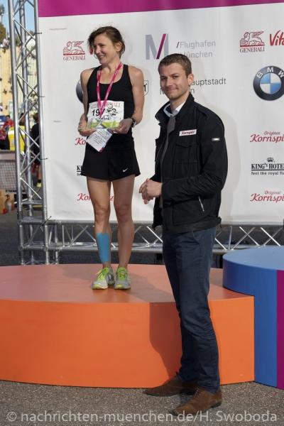 Muenchen Marathon 1670