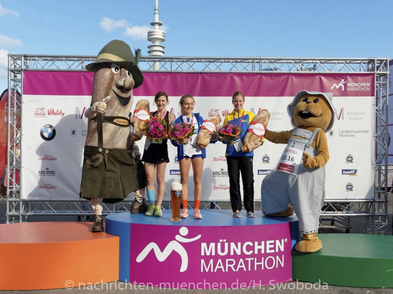 Muenchen Marathon 1760