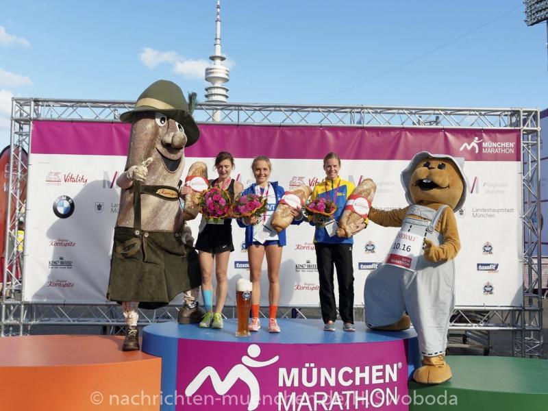 Muenchen Marathon 1770