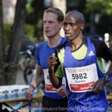 Muenchen Marathon 0110