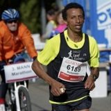 Muenchen Marathon 0380