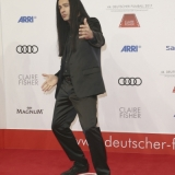 44. Deutscher Filmball in München