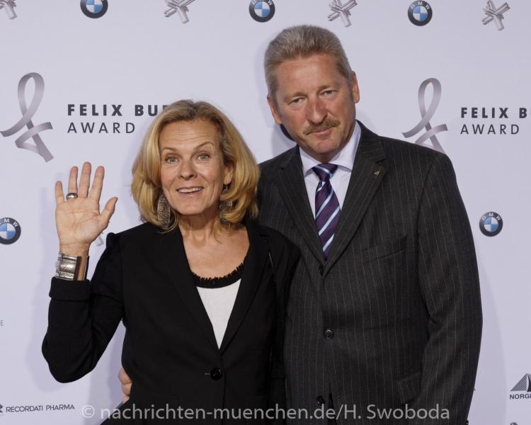 Felix Burda Award 2016