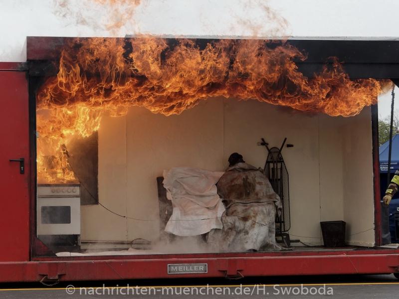 Firetage Festival 2016