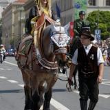 Firetage Parade 2016-10