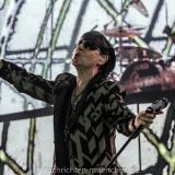 Scorpions 50th Anniversary - World Tour 2016