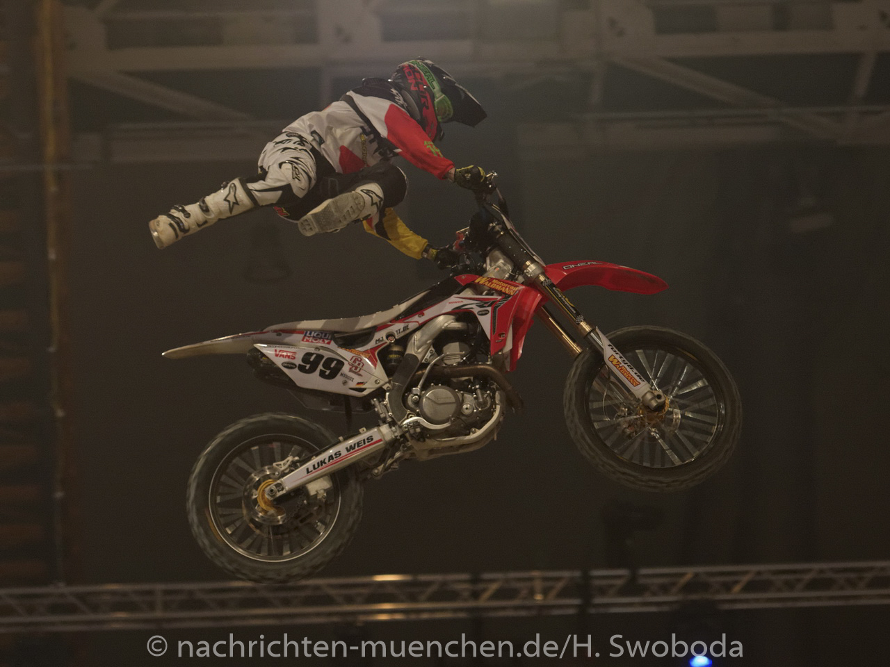 ADAC Supercross 2015
