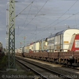 Roncalli - Bahnankunft & Zeltaufbau 0030