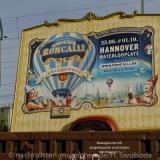 Roncalli - Bahnankunft & Zeltaufbau 0060