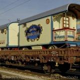 Roncalli - Bahnankunft & Zeltaufbau 0070