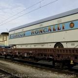 Roncalli - Bahnankunft & Zeltaufbau 0080