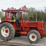 Roncalli - Bahnankunft & Zeltaufbau 0090