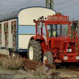 Roncalli - Bahnankunft & Zeltaufbau 0100