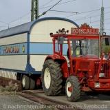Roncalli - Bahnankunft & Zeltaufbau 0110