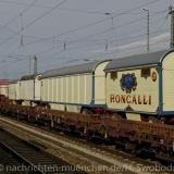 Roncalli - Bahnankunft & Zeltaufbau 0130