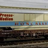 Roncalli - Bahnankunft & Zeltaufbau 0160