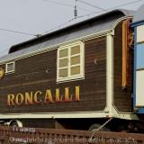 Roncalli - Bahnankunft & Zeltaufbau 0180