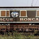 Roncalli - Bahnankunft & Zeltaufbau 0190
