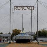 Roncalli - Bahnankunft & Zeltaufbau 0220