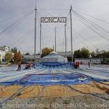Roncalli - Bahnankunft & Zeltaufbau 0310