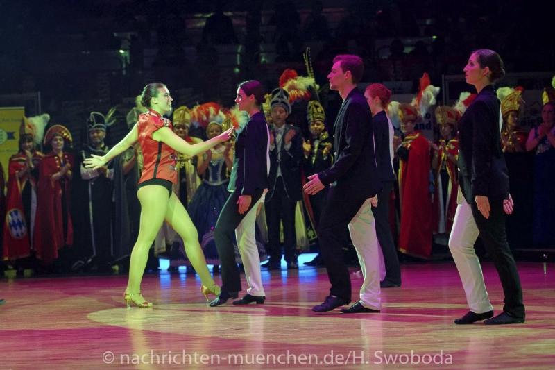 Oide Wiesn Buergerball 0620