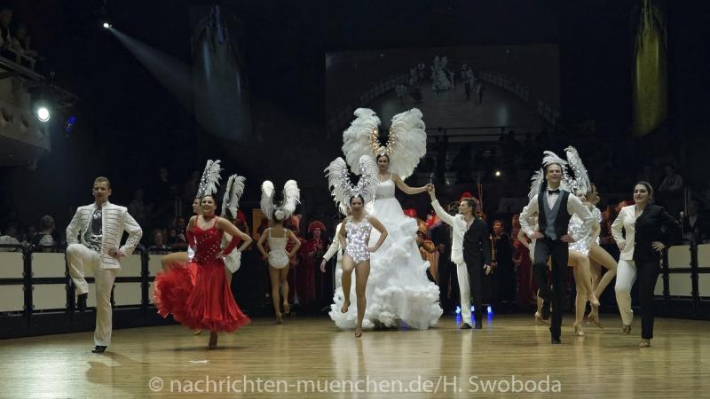 Oide Wiesn Buergerball 0950
