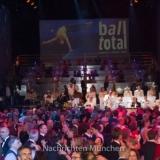 Ball Total 2018-26