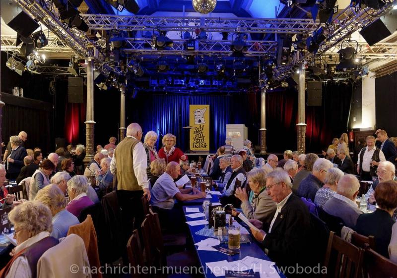 Verleihung Bayerischer Poetentaler 0010