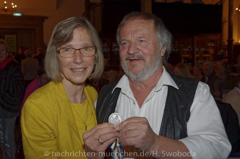 Verleihung Bayerischer Poetentaler 0020