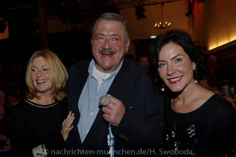 Verleihung Bayerischer Poetentaler 0040