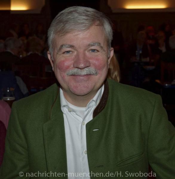 Verleihung Bayerischer Poetentaler 0060