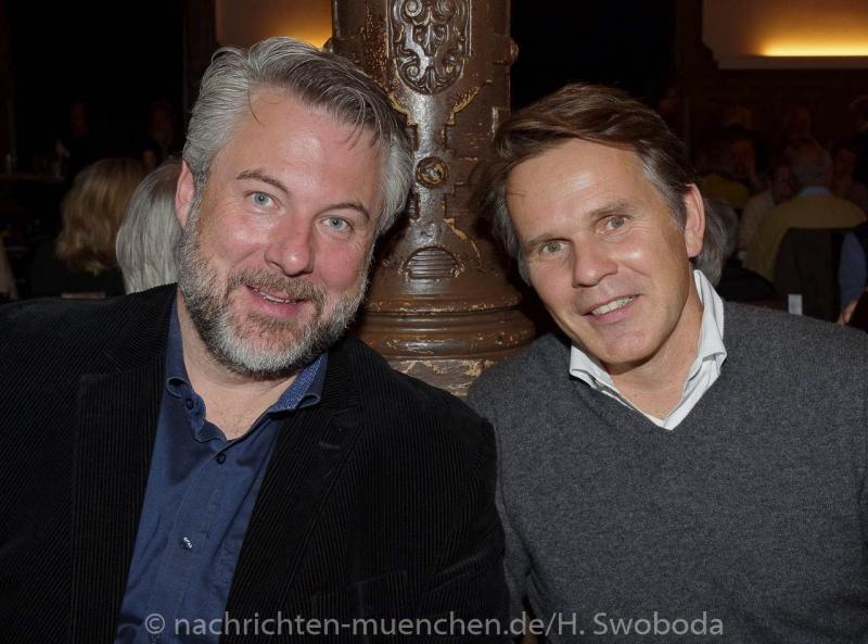 Verleihung Bayerischer Poetentaler 0140