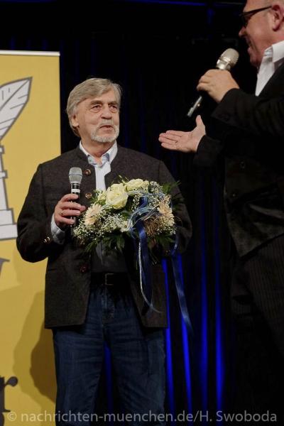 Verleihung Bayerischer Poetentaler 0200