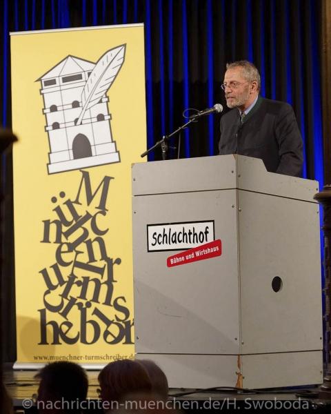 Verleihung Bayerischer Poetentaler 0250